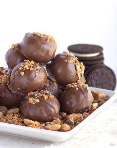 Coconut and Dark Chocolate Bites with Sea Salt | Recipe | Sea salt ...