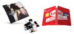 Multiflyer - Kreative Give Aways und Werbemittel mit Überraschungseffekt