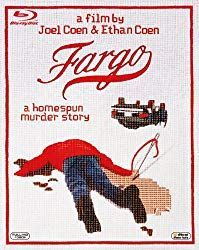 Fargo Fargo Directed & Written by Produced & Written by Starring Filmmaking Quotes, Documentary Filmmaking, Tough Riddles, Fargo 1996, Movies To Watch Now, William H Macy, Murder Stories, Best Riddle, Steve Buscemi