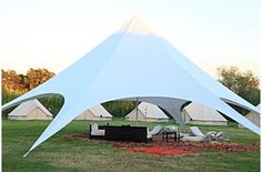 StarShade 1700 Pro Tent