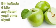 Green apple detox which gives 6 pounds a week- Everyone is forced to diet, thanks to this detox will remain full and fast and healthy way to lose weight Source by atolyecati - Apple Detox, Drink Tags, Ways To Lose Weight, Healthy Drinks, Food And Drink, Diet, Fruit, Green Teas, Cookies