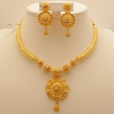 9 Awesome 50 Gram Gold Necklace Designs India