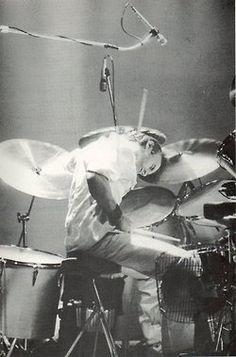 how to play john bonhams half time shuffle