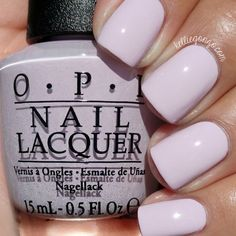 Im gown for anything opi pink nail polish, opi nail colors, pretty nail colors Essie, Spring Nails, Summer Nails, Nail Colors For Spring, Bright Nails For Summer, Nail Colors For Pale Skin, Summer Pedicures, Neutral Nails, Fall Nails