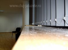 Galerie jaluzele verticale | Lexundros