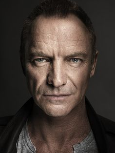Sting's songwriting is what I'm most inspired by when I think about my own endeavors. He's found the perfect balance of being able to write very avant-garde songs that are accessible to people who wouldn't otherwise consider themselves jazz fans.