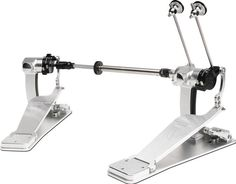 Trick Pro 1-V2 Detonator Short Board Double Bass Drum Pedal