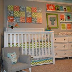 """Baby """"T"""" Nursery « Project Nursery"""
