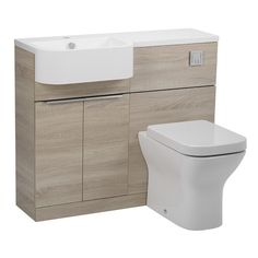 Found it at Wayfair.co.uk - Match 100cm Wall Mounted Vanity Unit