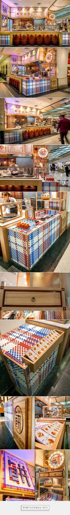 Bing Tan by Creative 9, Sydney – Australia »  Retail Design Blog - created via https://pinthemall.net