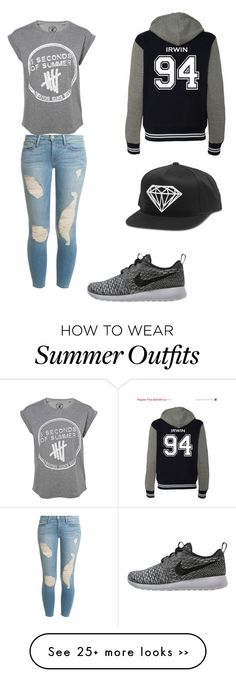 """""""My First Polyvore Outfit"""" by danielaestrada0032 on Polyvore"""