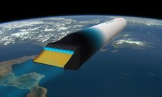 ARCA Unveils the World's first Single-Stage-to-Orbit Rocket