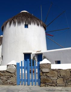 Mykonos, Grecia
