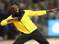 Usain Bolt to Expand His Restaurant Business https://link.crwd.fr/2QLl