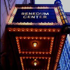 Benedum Center #Pittsburgh, PA