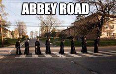 Abbey Road, Sidewalk, Walkways, Pavement, Curb Appeal