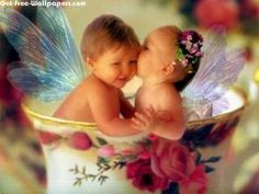 Free Kiss Kids Wallpapers, Kiss Kids Pictures, Kiss Kids Photos, Kiss Kids #7975 1024X768 wallpaper