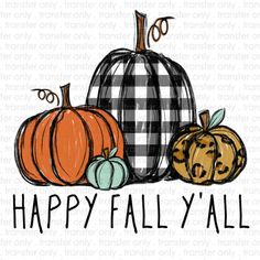 Fall Wallpaper, Halloween Wallpaper, Plaid And Leopard, Merry Christmas, Happy Fall Y'all, Vinyl Projects, Cute Wallpapers, Moving Wallpapers, Fall Halloween