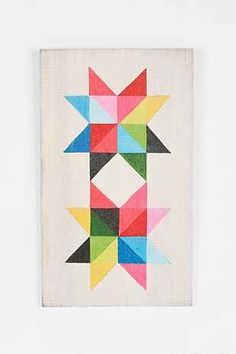 Lisa Congdon Wooden Wall Art - Urban Outfitters