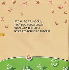 LOUCOS POR TECNOLOGIAS: Educação Infantil. Livro Confusão no Jardim, de Ferruccio Verdolin Filho. Atividades