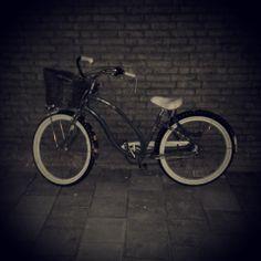 #bike #amsterdam #cold #saturday #night