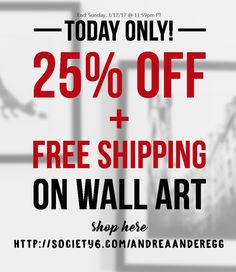 Shop here: http://society6.com/andreaanderegg Includes #art #prints, #framed prints, #metal prints, #canvas prints, #wall #clocks. #freeshipping #sale #artlovers #interiordesigner #homedecor #easter