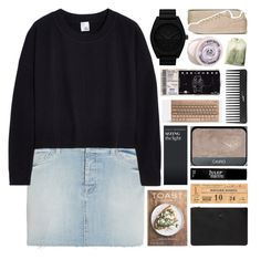 """""""leaving on a spot of goodluck"""" by kristen-gregory-sexy-sports-babe ❤ liked on Polyvore featuring 7 For All Mankind, Iris & Ink, PHAIDON, Givenchy, NARS Cosmetics, Julep, Sephora Collection, adidas Originals, adidas and The Body Shop"""