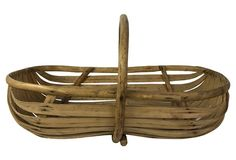 French Garden Trug