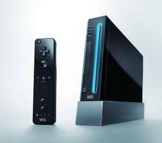 GeekWish : une Wii