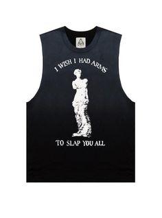 I Wish I Had Arms