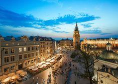 Poland Cracow