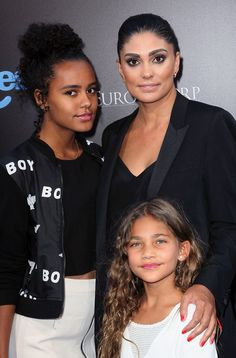Photo of Rachel Roy Hits the Red Carpet With Her 2 Stunning Daughters Daughter Love, Daughters, Rachel Roy, Celebs, Celebrities, Beautiful Family, Mother And Child, Celebrity Couples, Mothers Love