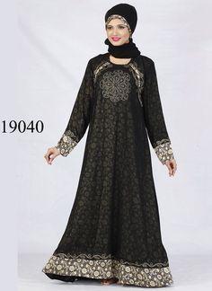 Readymade Islamic Women Jilbab dress long maxi kaftan hibab abaya wear #Tanishifashion