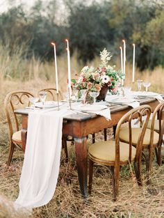 Romantic Celtic elopement shoot inspired by Impressionist paintings  #outdoorwedding #rusticwedding Elope Wedding, Wedding Shoot, Rustic Wedding, California Wedding, Southern California, French Country Dining Room, Impressionist Paintings, Al Fresco Dining, Rustic Farmhouse Decor