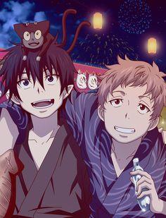 Rin & Renzo