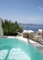 Enigma Apartments & Suites- 344 Imerovigli Santorini, Europe Holidays, Beach Villa, Hotel Reviews, My Dream, Apartments, Trip Advisor, Places, Europe