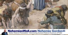 Eikev (Deuteronomy 7:12-11:25) Torah Pearls.