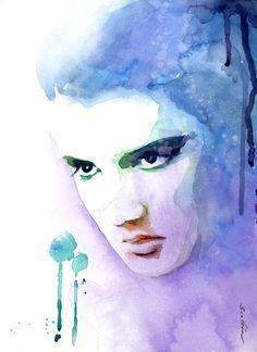 Elvis Presley - Wate