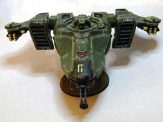 Image result for tau broadside conversion