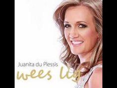 Juanita du Plessis - Hoe groot is ons God Gospel Music, My Music, Tex Ritter, Watch V, Deck Of Cards, I Movie, Bangs, Music Videos, God
