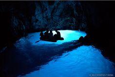 Maravillas-Naturales-Cueva Azul-Foto-Tzkomiza