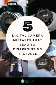 5 Digital Camera Mistakes that Lead to Disappointing Pictures – RCI Plus Topsail Photography Tips Photography ideas Dslr Photography Tips, Photography Lessons, Photography For Beginners, Photography Equipment, Photography Business, Photography Tutorials, Digital Photography, Learn Photography, Photography Backdrops