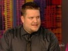 Timothy Kurek - The View Christian pretended to be gay for a year and wrote a book about it