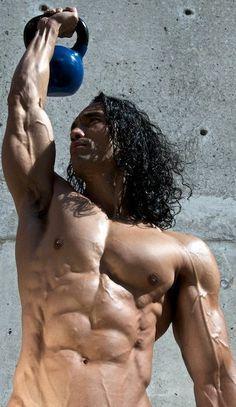 Shredding Tips: Fat Loss Troubleshooting - Written By IFPA Pro Alberto Nunez | SimplyShredded.com