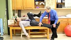 it band hip stretches - YouTube It Band Syndrome, Hip Stretches, Youtube, Youtubers, Youtube Movies