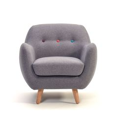 Scandinavian design heritage with an international twist is the distinctive appeal of this manufacturer, whose stylish products are made to match the trends of today's market.