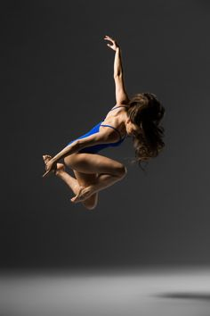 Peddecord - one of my favorite dance photographers