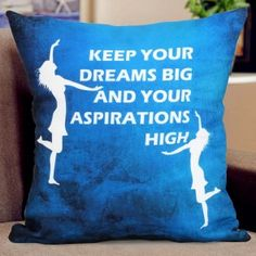 Cushions Personalised Cushions, Dream Big, Dreaming Of You, First Love, Throw Pillows, Beauty, Toss Pillows, First Crush, Cushions