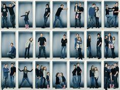 collagenormalhellblau Fotograf Bad Kreuznach: Familienfoto mal anders ...