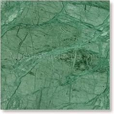 "Nature Green (Verde Guatemala) Marble Tile 12""x12"" $6.75/sf"
